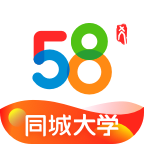 58同城大学官方手机版v1.0.0 免费版
