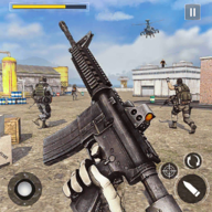 新突击队无限子弹单机版v1.58  安卓版