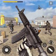 新突击队射击无限子弹破解版v1.58.1 最新版