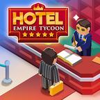 酒店帝国大亨无限钻石内购破解版v1.7.3 最终版