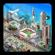 西奥小镇最新汉化版v1.8.85 免费版