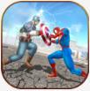 蜘蛛侠对战美国队长视频版v1.0.3 最新版