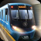 地铁模拟器3D安卓破解版v3.4.0 免费版