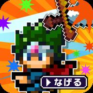 投掷刀剑安卓最新版v1.0.35 官方版