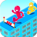 人类屋顶比赛官方版v0.2 免费版