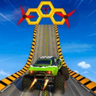 怪物卡车坡道特技单机版v1.12  安卓版