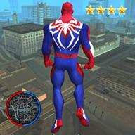 神奇蜘蛛侠英雄汉化破解版v1.1  安卓版