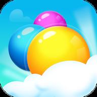 天气球球大作战中文版v1.3.3  正式版