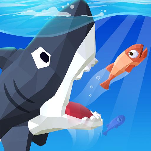 鱼鱼大作战破解版v4.4.0 手机版
