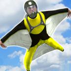 跳伞挑战去广告版v1.1.0  安卓版
