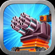 塔防玩具大战官方最新版v2.0.2 手机版