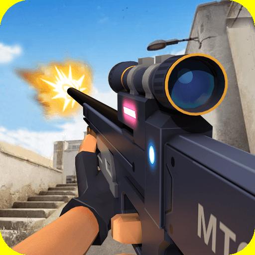 机甲射手安卓正式版v1.0.1 最新版