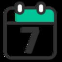 茉莉日历动态查询软件v1.0 最新版