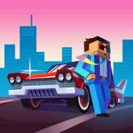 美丽城市飞车枪战最新激燃版v1.58 免费版