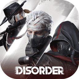 Disorder国际服正式版v1.0 手机版
