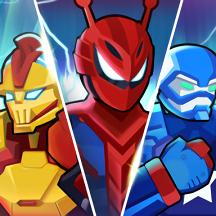 超级机器人英雄汉化版v1.0.1 免费版