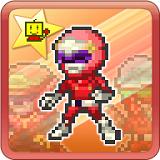 前进英雄战队物语破解版v2.1.2 汉化版