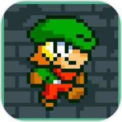 超级危险地下城免费版v1.3.1 攻略版