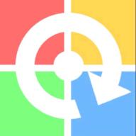 旋转色块极限烧脑版v1.0 最新版