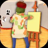 街头画家的生活汉化版v1.3 手机版
