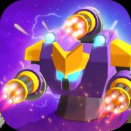 机器人VS僵尸最终战争版v1.06 安卓版