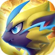 冲锋吧精灵经典怀旧版v1.0 变态版