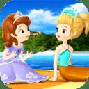 小公主苏菲亚换装唯美免费版v9.3.3 最新版