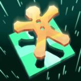 下落方块极速烧脑版v1.0 最新版