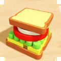 三明治制作面包卷免费最新版v1.2 官方版