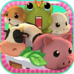 来到动物岛趣味休闲版v1.0 最新版