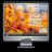 绚彩桌面软件官方中文版v1.0.9.1 免费版