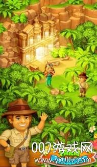 天堂农场幸运岛无限金币钻石版v1.79 安卓版