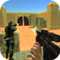 反恐特组致命一击离线版v1.2 单机版