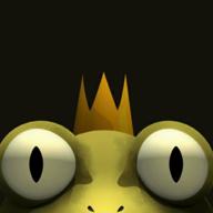 失控的青蛙破解版v1.0.2  最新版