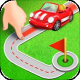 儿童汽车跑酷少儿教育版v1.3 最新版v1.3 最新版