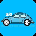 汽车记录仪手机版行车记录软件v1.0 安卓版