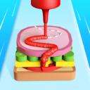 果酱冲冲冲趣味闯关版v0.0.2 安卓版