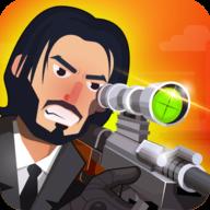 冷血狙击手完整破解版v17.1.601 最新版