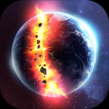 星球爆炸模拟器2020解锁完整版v1.2 破解版