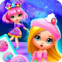 芭比娃娃制作少女闪亮版v1.2 最新版v1.2 最新版