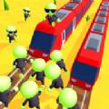 火车vs僵尸3D破解版v0.3 免费版