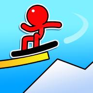 火柴人沙丘冲浪单机版v1.2.1 安卓版