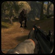 恐龙猎人非洲合约内购破解版v1.0.91 安卓版