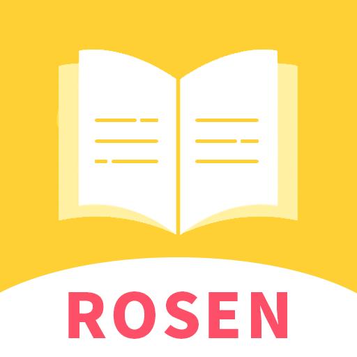 Rosen小学阅读馆官方手机版v1.0.2 最新版