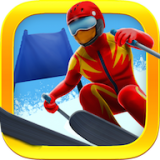 顶级滑雪真实模拟刺激版v1.031 免费版