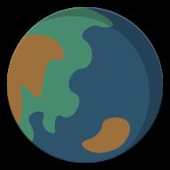 3d地球与月球动态壁纸软件安卓手机版v1.11.0 最新版