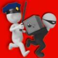 小偷侦探模拟器版v1.0.0 手机版