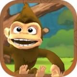 丛林勇者大冒险小猴快跑版v1.0 最新版