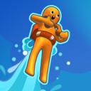 翻转与飞溅趣味潜水遨游版v0.1 最新版