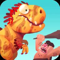 恐龙世界生存中文版v1.0  趣味版v1.0  趣味版